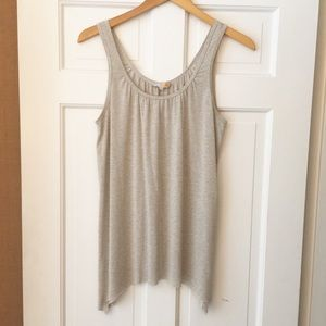 C&C California Metallic Tank Top